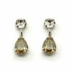 Idra Bridal Earrings - Earrings - Classic Short Drop - Roman & French