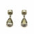 Idra Bridal Earrings Pearl - Earrings - Classic Short Drop - Roman & French