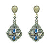 Jules Earrings - Roman & French