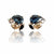 Kalamata Stud Earrings - Earrings - Glamour Stud - Roman & French