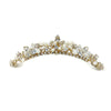 Kaya Bridal Hair Comb - Hair Accessories - Hair Comb - Roman & French