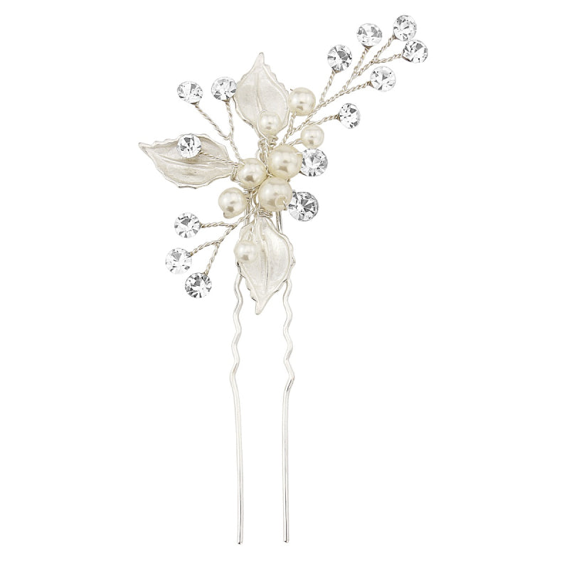 Kayla Bridal Hair Pin