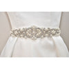 Kimi Bridal Belt - Roman & French