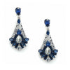 Kori Earrings - Roman & French