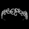 Leonora Bridal Headband - Hair Accessories - Headbands,Tiara - Roman & French