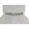 Luci Bridal Belt - Roman & French
