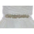 Luci Bridal Belt (Gold)