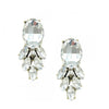 Bobigny Bridal Earrings - Roman & French