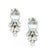 Bobigny Bridal Earrings