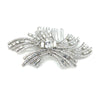 Malena Bridal Hair Comb - Hair Accessories - Hair Comb - Roman & French
