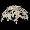 Marchesa Bridal Headpiece - Roman & French  - 2
