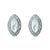 Michele Bridal Earrings Clip On