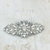 Nefili Bridal Hair Comb - Hair Accessories - Hair Comb - Roman & French