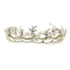 Nora Bridal Tiara - Roman & French  - 1