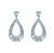 Oceana Bridal Earrings