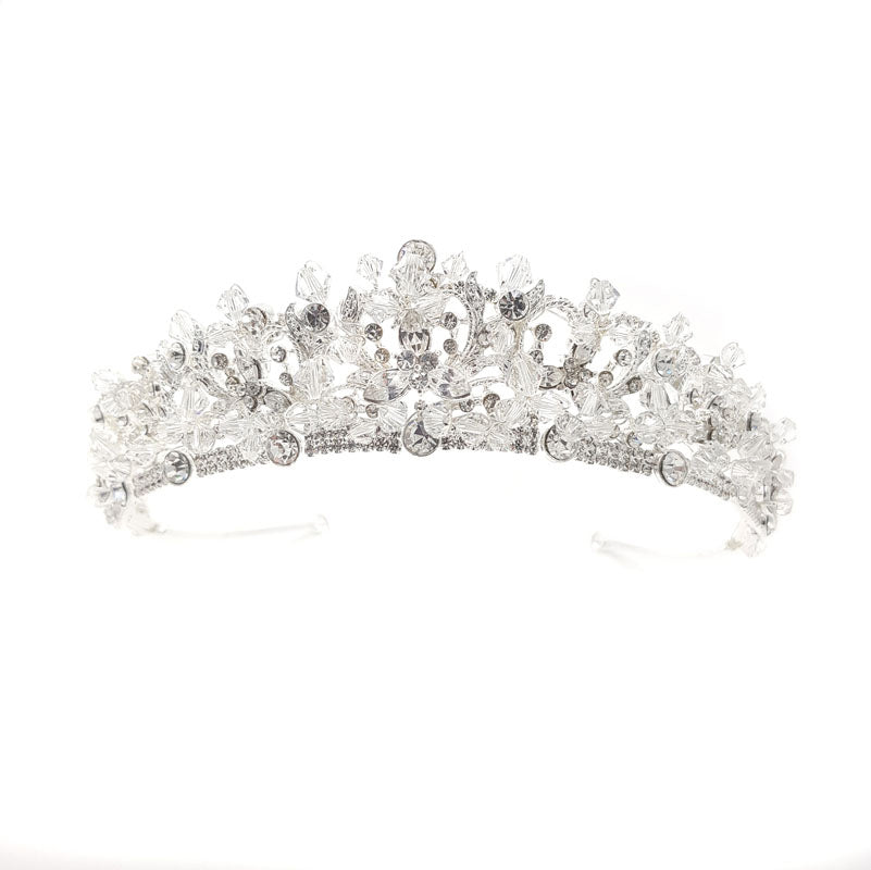 Orelie Bridal Crown