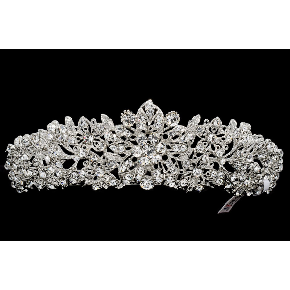 Orlena Bridal Crown