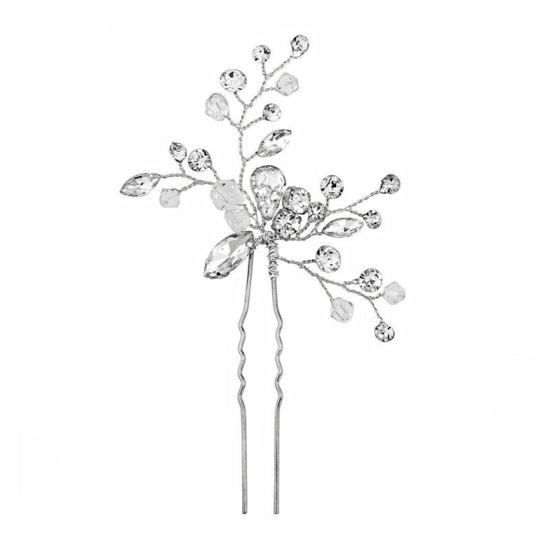 Pandora Bridal Hair Pin
