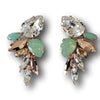 Pegasus Stud Earrings - Roman & French