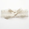 Petale Bridal Garter - Roman & French