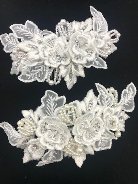 Raffaella Bridal Headpiece