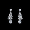 Regalia Madame Bridal Earrings - Roman & French