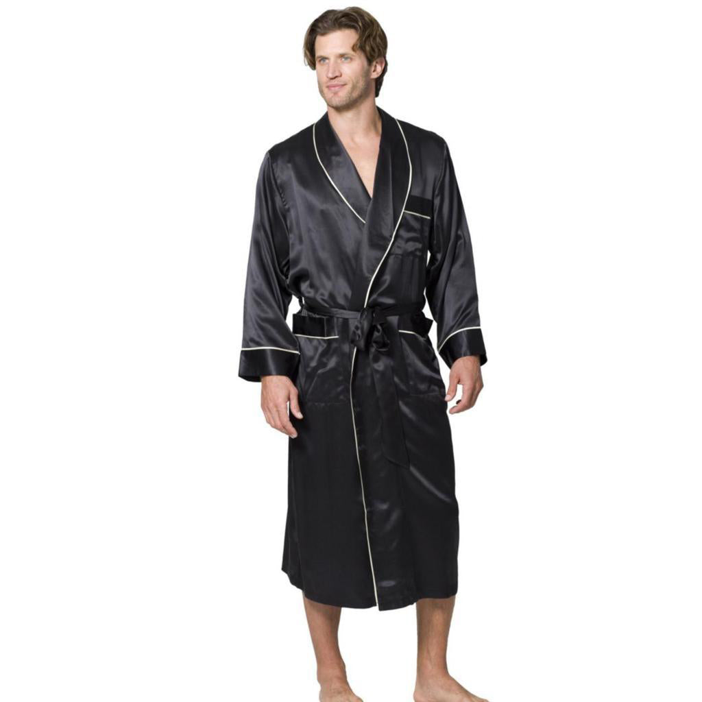 Alpha Men's Robe