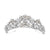 Rosabelle Bridal Crown - Due Late July 2020