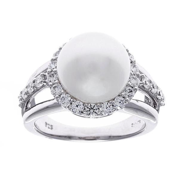Sanaa Bridal Ring - Bridal Ring - Roman & French