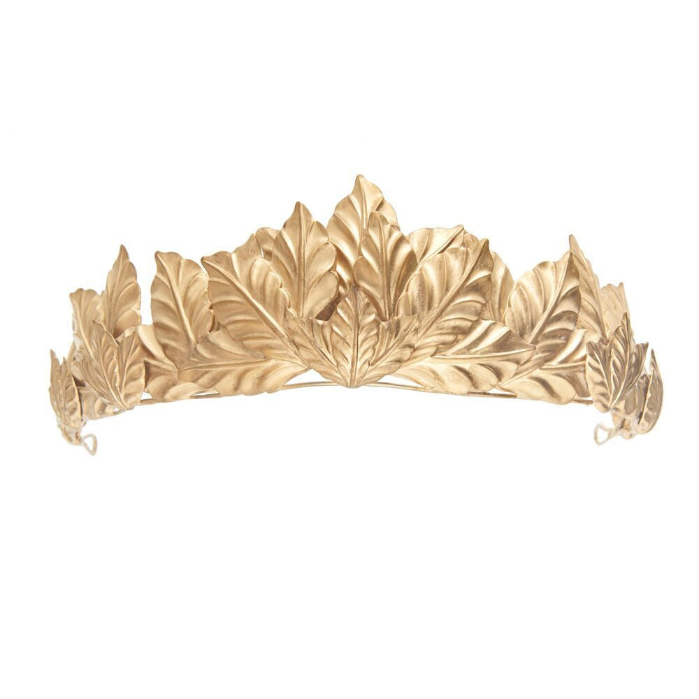 Sinatra Diademe - Hair Accessories - Tiara & Crown - Roman & French