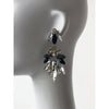 Sparta Drop Earrings - Roman & French  - 2