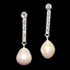 Tatum Bridal Earrings - Roman & French  - 4
