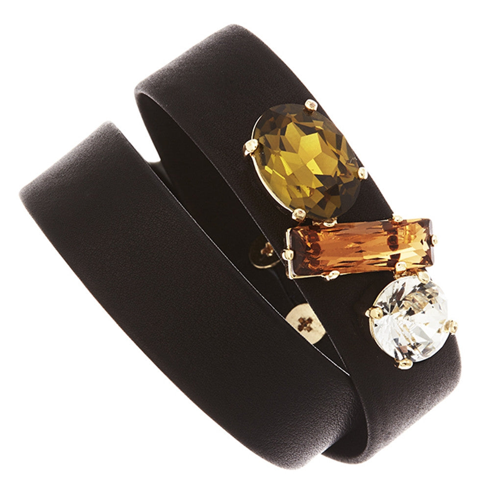 Thalia Cuff - Bracelet Wedding - Roman & French