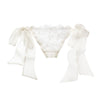 Toujours Side Knicker - Bridal Lingerie - Knickers - Roman & French