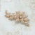 Vera Bridal Headpiece Rose Gold (Crystals)