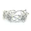 Victoire Bridal Bracelet - Bracelet Wedding - Roman & French