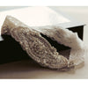 Viola Bridal Garter - Roman & French  - 1