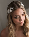 Milinesse Bridal Diadem Halo - Roman & French  - 2