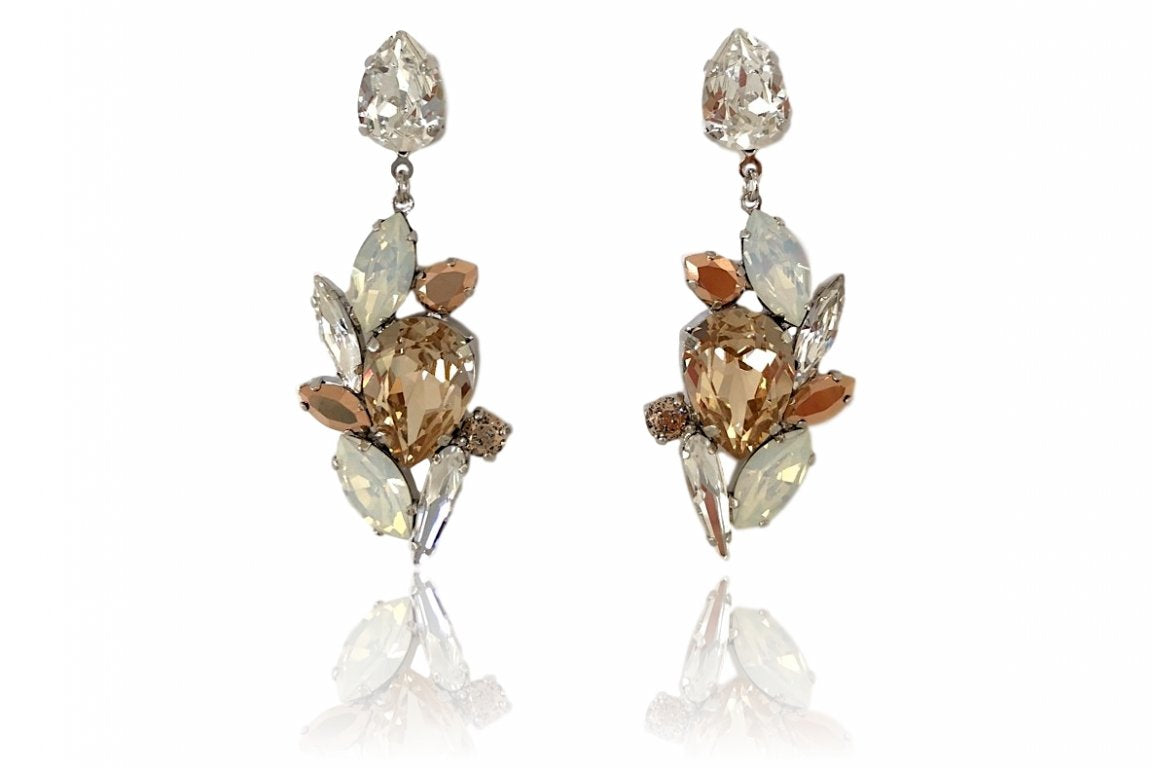 Corfu Drop Earring