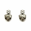 Kamari Stud Earrings (mini) - Earrings - Glamour Stud - Roman & French