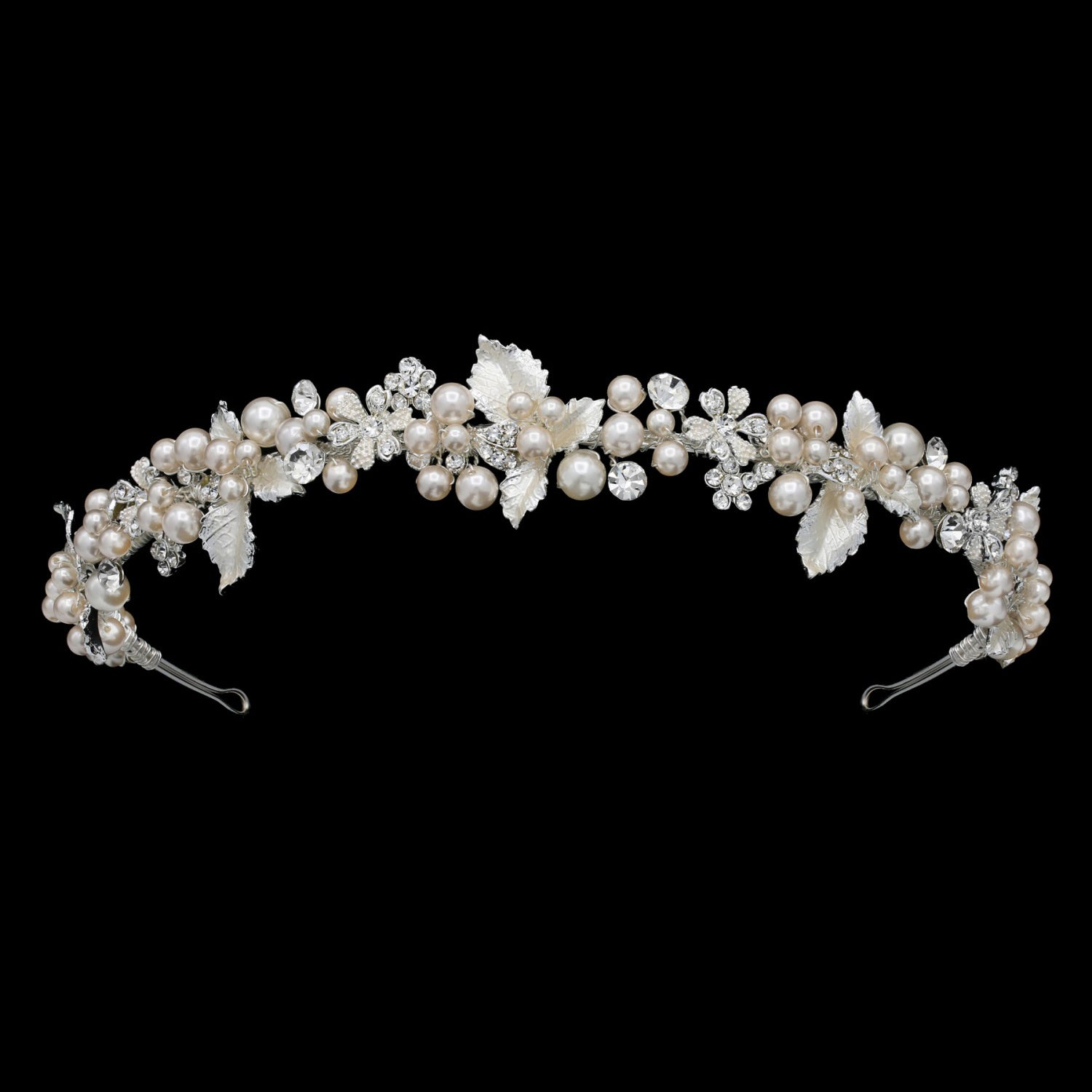 Lula Bridal Headband
