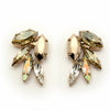 Tinos Stud Earrings - Roman & French