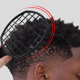 Double Ended Twist It Up Comb - One Stop Quik Shop