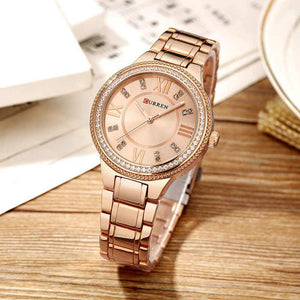 CASSANDRA Womens Classic Watch | 550755 - One Stop Quik Shop