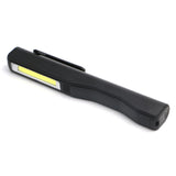 LED Mini Pen Multifunctional Flashlight with Clip - One Stop Quik Shop