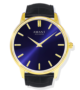Men's Luxury Watch ATLANTIS - One Stop Quik Shop