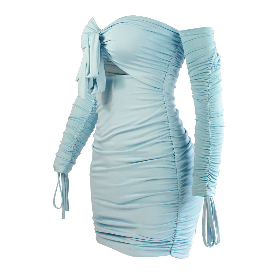 Party Night Club Dress - One Stop Quik Shop