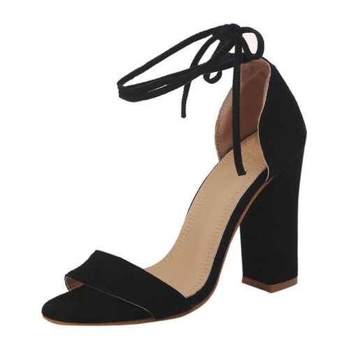Women Fashion High Heels - One Stop Quik Shop