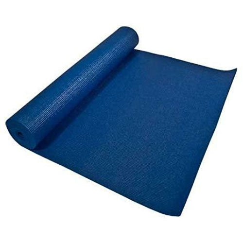 OMSutra Studio Yoga Mat 6mm Deluxe - One Stop Quik Shop