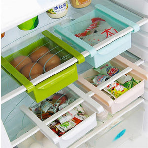 Clippable Hanging Storage Drawers - One Stop Quik Shop